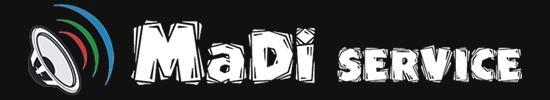MaDi Service